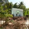 Chuyện làng chuyện phố: Sạt lở đe dọa cuộc sống người dân