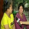 Hoàn cảnh chị Trần Thị Phượng ở Thị Trấn Tân Hòa Huyện Gò Công.