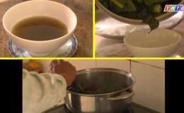 Vị thuốc quanh ta: Bài thuốc đông y từ lá sa kê