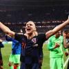 """Croatia vào chung kết World Cup 2018: Từ """"ngựa ô"""" thành """"ngựa chiến"""""""