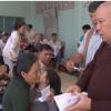 Tình thương và lòng nhân ái dành cho các nạn nhân chất độc da cam Tiền Giang