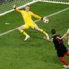 Mandzukic ghi bàn thắng phút 109, tuyển Anh lỡ hẹn chung kết
