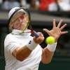 Loại Isner sau 6 giờ 35 phút, Anderson vào chung kết Wimbledon