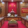 Bộ trưởng Bộ Kế hoạch và Đầu tư làm việc tại Tiền Giang