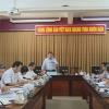 Chủ tịch UBND tỉnh Tiền Giang làm việc với Trường ĐH Tiền Giang