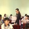 Tiền Giang công bố điểm chuẩn lớp 10 năm học 2018-2019