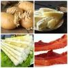 Top thực phẩm gây hại nếu sử dụng sai cách