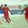 Olympic Việt Nam gọi 1/2 đội HAGL, Hà Nội FC