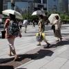 11 người chết do nắng nóng ở Nhật Bản
