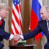 Tổng thống Donald Trump mời Tổng thống Nga thăm Mỹ