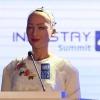 Sophia – Công dân robot đầu tiên trên thế giới nói gì khi lần đầu đến Việt Nam?