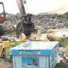 Thị xã Gò Công tiêu hủy 12 máy game bắn cá