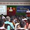 Hội thảo triển khai sàng lọc bệnh tan máu bẩm sinh (Thalassemia)