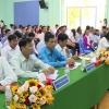 Tiền Giang tổ chức đối thoại với doanh nghiệp lần 2 năm 2018