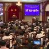 Chất vấn và bế mạc kỳ họp thứ 6 HĐND tỉnh Tiền Giang