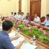 Tổ chức Hợp tác phát triển Đức làm việc với UBND tỉnh Tiền Giang