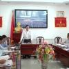 Chủ tịch UBND tỉnh Tiền Giang kiểm tra tiến độ cấp giấy chứng nhận quyền sử dụng đất tại Tân Phước