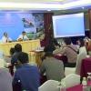 Họp báo hội nghị xúc tiến đầu tư tỉnh Tiền Giang năm 2018