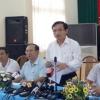 Phó Giám đốc Sở GD-ĐT Sơn La và 4 cán bộ liên quan sai phạm quy chế thi