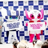 Nhật Bản ra mắt linh vật Olympic Tokyo 2020