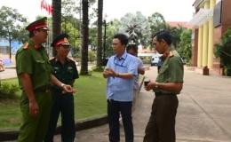 An ninh Tiền Giang 14.08.2018