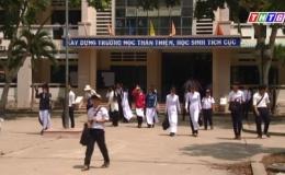 Trường THCS-THPT Ngô Văn Nhạc