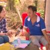 """Địa chỉ nhân đạo """"Hoàn cảnh anh Nguyễn Văn Phước"""""""