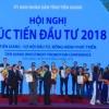 Kỳ vọng của Doanh nghiệp và Nhà đầu tư sau Hội nghị xúc tiến đầu tư tỉnh Tiền Giang 2018