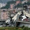 Hình ảnh hãi hùng trong vụ sập cầu cao tốc Italy làm ít nhất 35 người chết