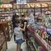 Đồ dùng học tập năm học mới: Hàng Việt thắng thế hàng nhập khẩu