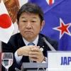 Mỹ, Nhật Bản nhất trí đàm phán thu hẹp mọi bất đồng về thương mại
