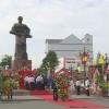 Dâng hương tưởng niệm 154 năm Ngày Anh hùng dân tộc Trương Định tuẫn tiết