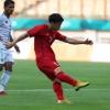 Olympic Việt Nam – Olympic Pakistan 3-0: Cảm xúc trái ngược vì Công Phượng