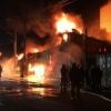 Cháy bệnh viện tại Đài Loan (Trung Quốc), 14 bệnh nhân nguy kịch