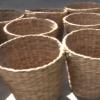 Tăng thêm thu nhập ở nông thôn từ nghề đan lục bình