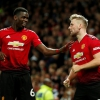 Pogba và Shaw giành 3 điểm cho Man United ngày khai mạc