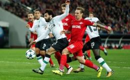 Bốc thăm Champions League: Liverpool vào bảng tử thần