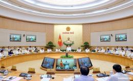 Thủ tướng nhận định tăng trưởng kinh tế 2018 có thể vượt 6,7%