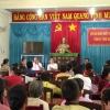 Hội nạn nhân chất độc da cam/dioxin Tiền Giang thăm và tặng quà