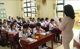 Trên 280.000 học sinh Tiền Giang bước vào năm học mới