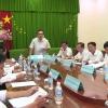 Phó Bí thư Thường trực Tỉnh ủy Tiền Giang tiếp công dân
