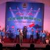 Khai mạc hội thi tiếng hát công nhân viên chức lao động khu vực các huyện phía Đông