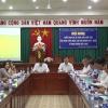 Tiền Giang triển khai dự án sản xuất lúa ứng dụng công nghệ cao