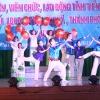 Khai mạc hội thi tiếng hát công nhân viên chức lao độngcác huyện phía Tây