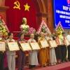 Hội Bảo trợ bệnh nhân nghèo, người khuyết tật và trẻ mồ côi Tiền Giang kỷ niệm 15 năm thành lập