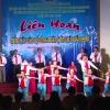 Khai mạc liên hoan tiếng hát cán bộ công đoàn viên chức 2018