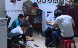 An ninh Tiền Giang 18.09.2018