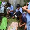 Bắt giữ hai đối tượng trong vụ cướp Ngân hàng ở Tiền Giang