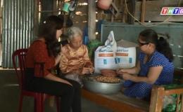 Hoàn cảnh bà Phạm Thị Bé Tư