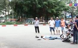 Không giúp người gặp tai nạn